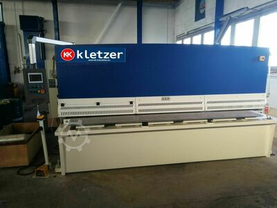 KK-Industries Tafelscher KKI SW 3200 x 16 mm