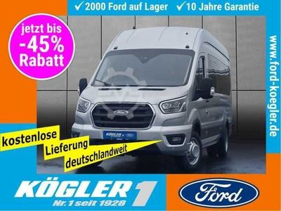 Ford Transit Bus 460 L4H3 Limited/18 Sitzer 35%*