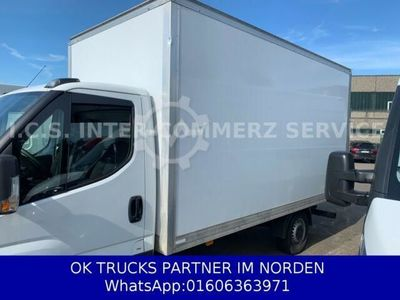 Iveco Daily 35S16A8 Koffer LBW KLIMA RATE 257 ¤