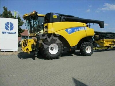 New Holland CR960