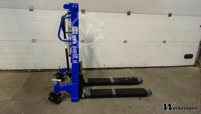 Stivuitor manual Everlift 1000 mm 1000 kg