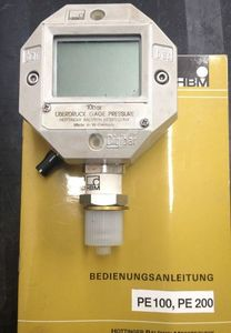 Hottinger Baldwin Digibar PE 100