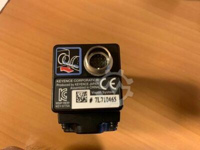 Keyence KEYENCE CV-200C Color CCD Camera