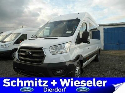 Ford Transit 460L4 Trend 17/18 Sitzer Bus Standh PDC