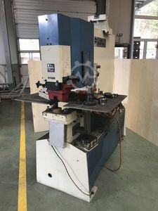 IMT Mubea HP 1000/760