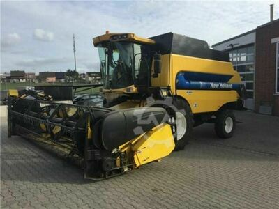New Holland CS6050