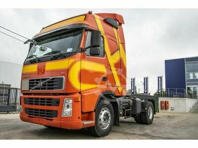Volvo FH 440 EURO 5 ADR KIPHYDR.