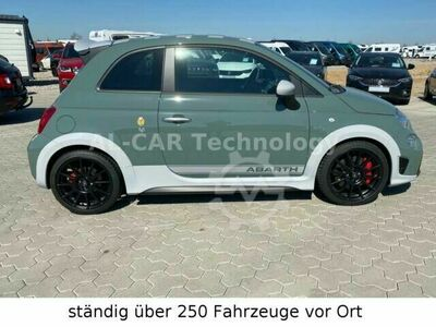Sonstige/Other ABARTH 695 1.4 T Jet 16V 695 70th Anniversario Ab