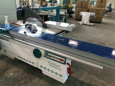 20-60-539 Sliding table saw