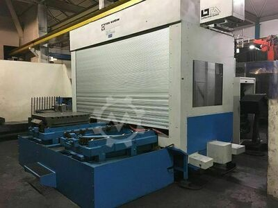 Machining Center - Universal