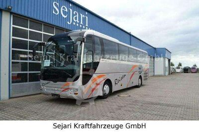 MAN Lion`s Coach R07/Euro5 EEV/441 PS/49+1+1