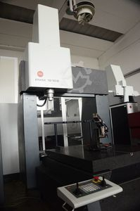 NC Coordinate Measuring Machine