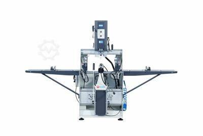 Copier milling machine 3 independent engines