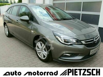 Opel Astra ST 120 Jahre 1.4 T Navi PDC RS SHZ Tempoma