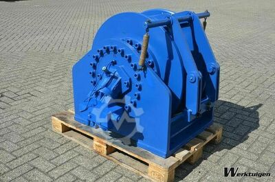 DEGRA Traction force 200 KN