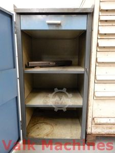 Machinetool Cabinet