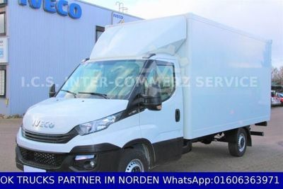 Iveco Daily 35S16 Koffer LBW KLIMA TOP RATE 474 ¤