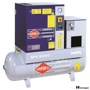 Airpress APS 5,5 Basic