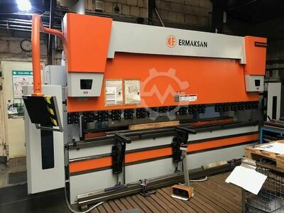 ERMAKSAN POWER BEND Falcon