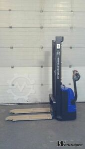 Everlift Full electric stacker entry model 16