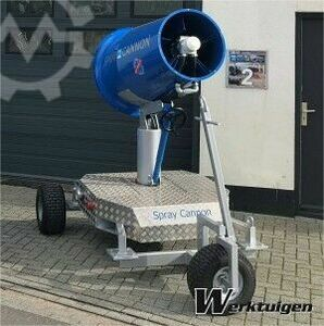 MB Dustcontrol SprayCannon SC 50