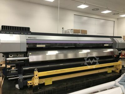 Mimaki JV5-320DS Sublimation Printer