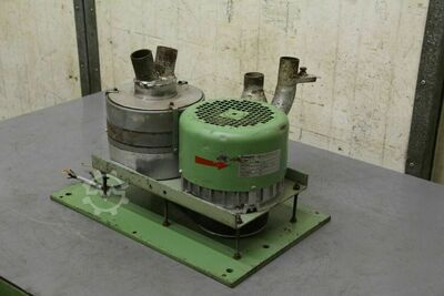 Magnetic 1,1 kW