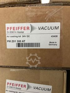 Pfeiffer Air Cooling PM Z01 300 AT