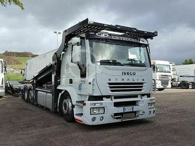Iveco Stralis 230 AT 430