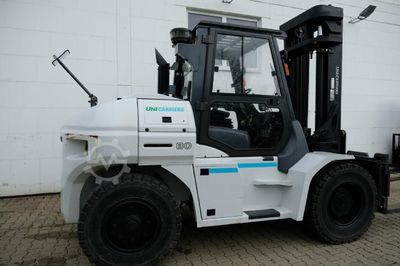 UniCarriers ZX80 / FD80-3