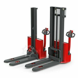 Linde MM10, MM10i, ML10 high lift truck