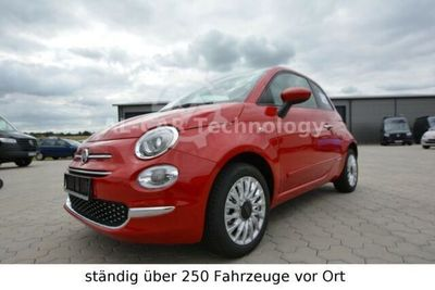 Fiat 500 1.0 Hybrid GSE N3 LOUNGE (70PS) City+Style P