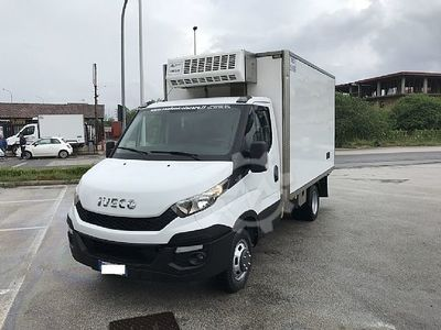 Iveco DAILY 35C13 CELLA FRIGO LAMAR - 20 ATP 11/2020
