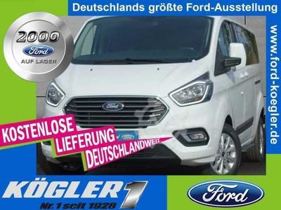 Ford Tourneo Custom 320 L2H1 Trend 31%*