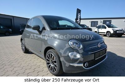Fiat 500 1.2 8V STAR NAVI BEATS