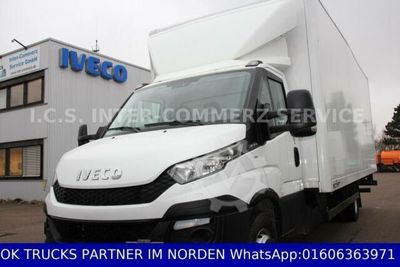 Iveco Daily 70C18A8/P Koffer/LBW Klima RATE 490, ¤