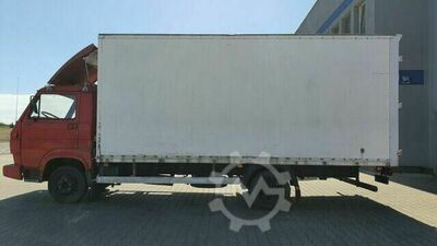 Sonstige/Other Andere Andere L80 4x2 SHD