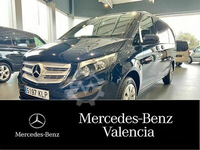 Mercedes-Benz Vito 114BT 7G Tronic Tourer Pro Larga