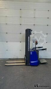 Stivuitor electric Everlift complet 4600 mm 1600 kg