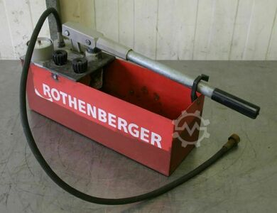Rothenberger RP50-S