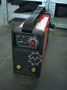 Alphaweld Alphaforce E-200