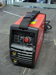 Alphaweld Alphaforce E-160