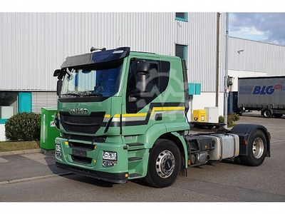 Iveco Stralis AT440S46T Kompressor E5 EEV Intarder TOP