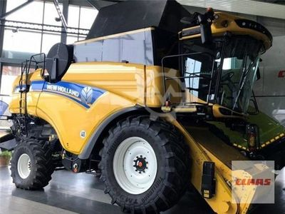 New Holland CX 8.90 40 km/h
