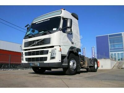 Volvo FM (FH) 440 + MANUAL + KIPHYDR.