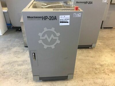 Horizon HP-20A