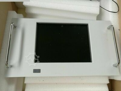IQ Flatman TFT Display