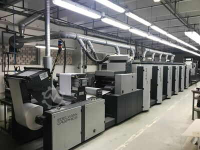 Edelmann / Form All EVO-PRINT V-43