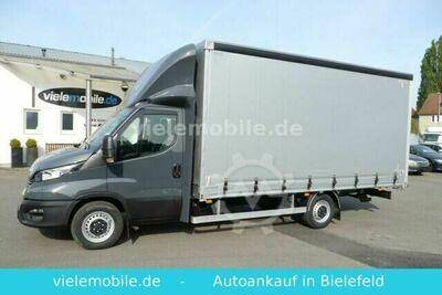 Iveco Daily 35S18 Pr Plane,Extra Lang,AHK,Neues Modell