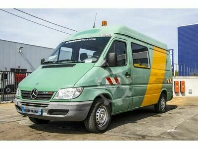 Mercedes-Benz SPRINTER 308CDI 9PLACES